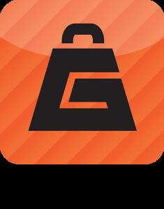 Gymlete Logo Black
